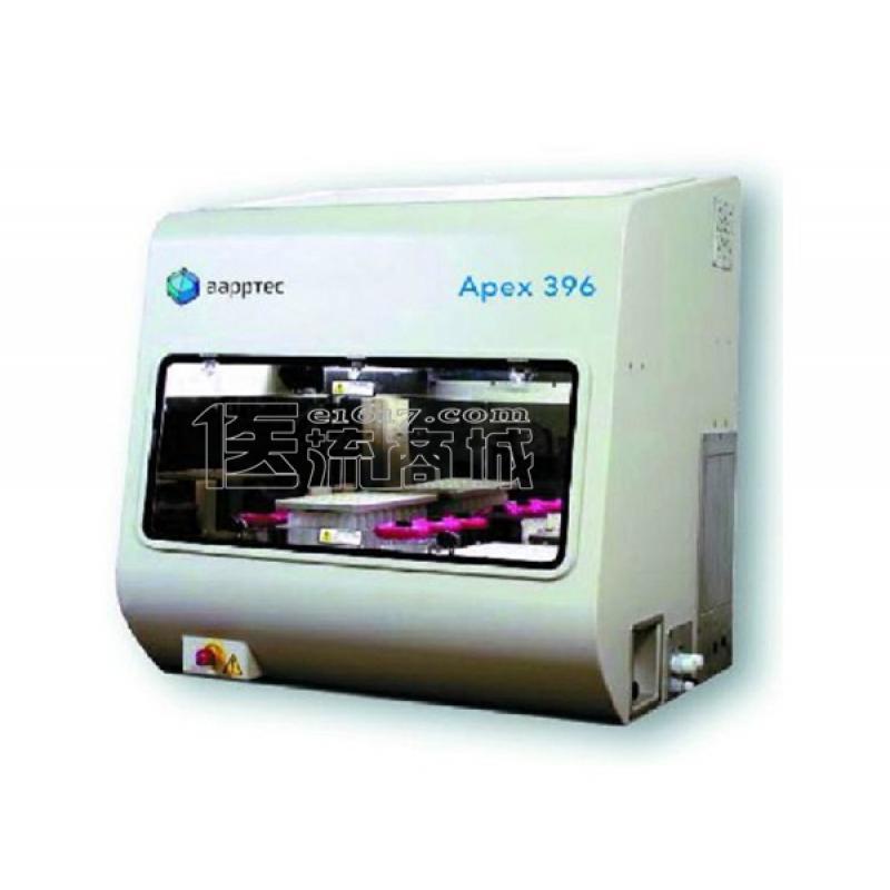 美国Aapptec Apex 396 SC 全自动高通量多肽合成仪