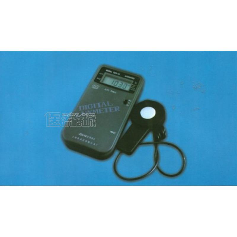 ZDS-10自动量程照度计