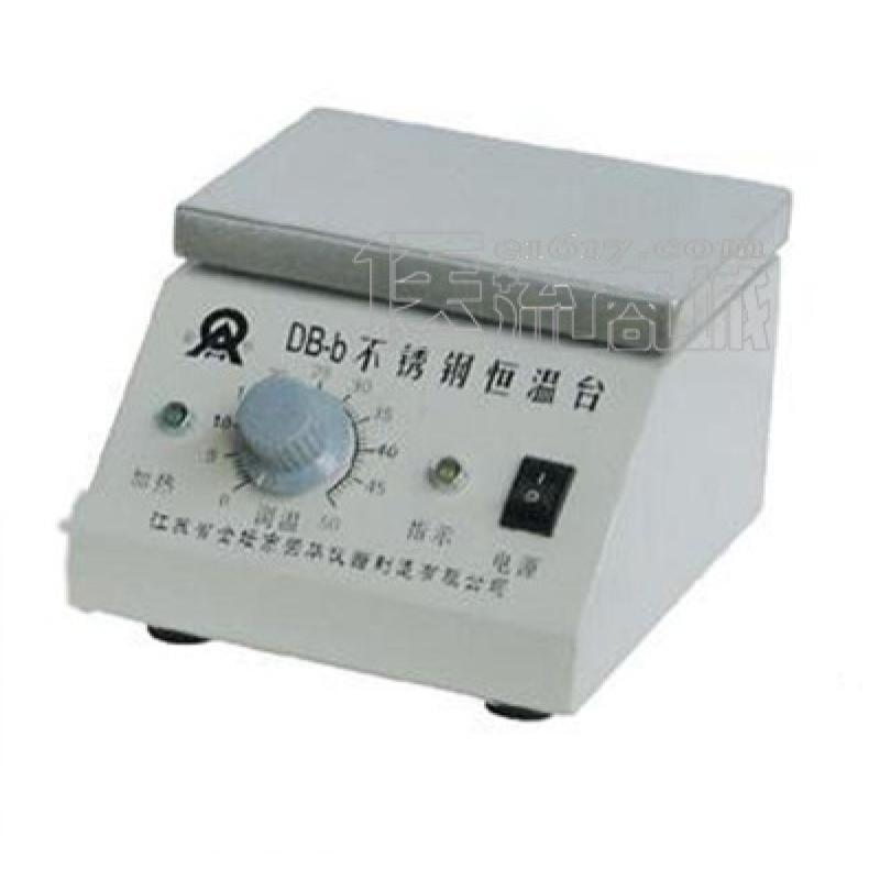 荣华 DB-b表面测温电热板 指针 150*100