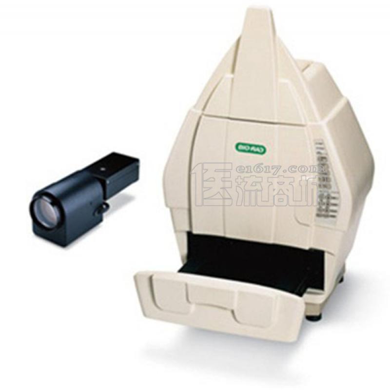 伯乐Bio-rad Gel Doc XR+ 凝胶成像系统