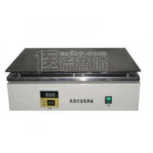 荣华 DB-1不锈钢电热板 不带显示 200*150