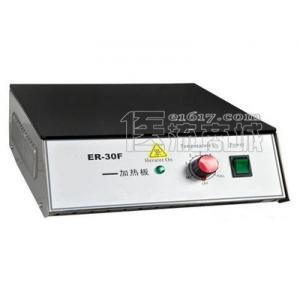 慧泰 ER-30 经济型电热恒温加热板 室温~450℃ 300*300