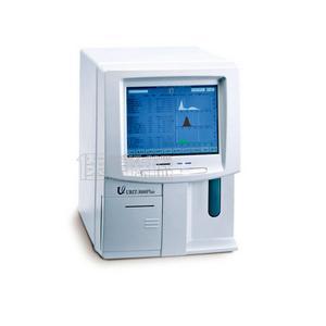 优利特 URIT-3000PLUS三分类全自动血液分析仪