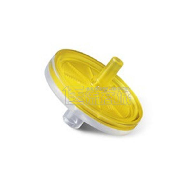 Sartorius Φ28*0.45um Minisart®高通量针头滤器 50个/盒 16533-K