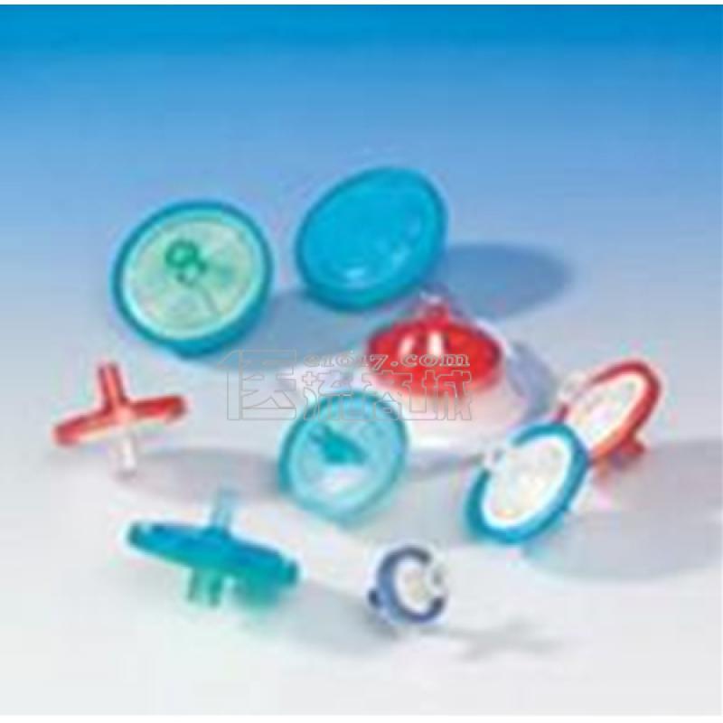 贺世Φ25一次性针头滤器(混纤-水系)  100只/包