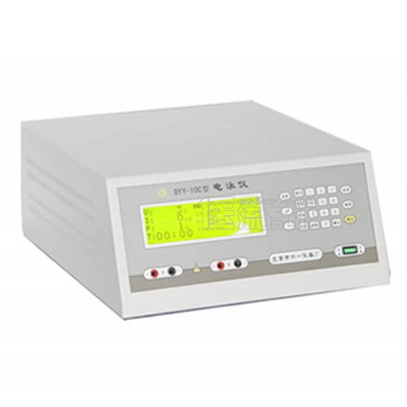 六一 DYY-10C型 电脑三恒多用电泳仪 高压电源 2组输出