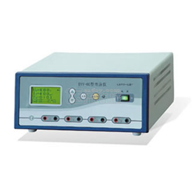 六一DYY-6C型 双稳定时电泳仪电源 基础电源 4组输出