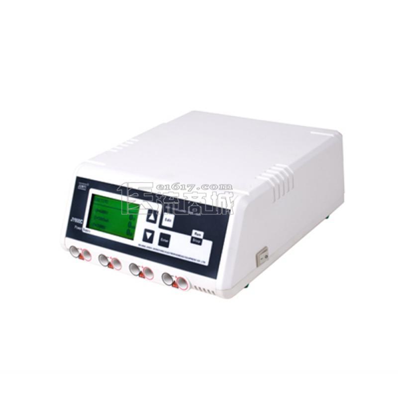 君意JY200C型 通用型电泳仪 三恒电源 4组输出
