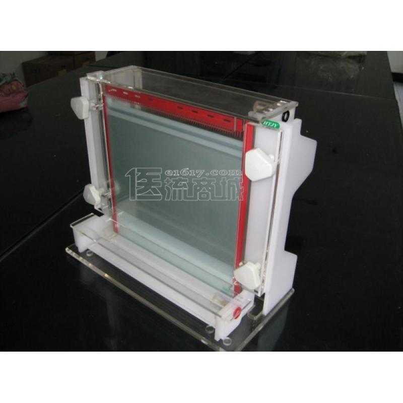 鸿涛 HT-CX01B DNA测序电泳槽 1块胶 99个样