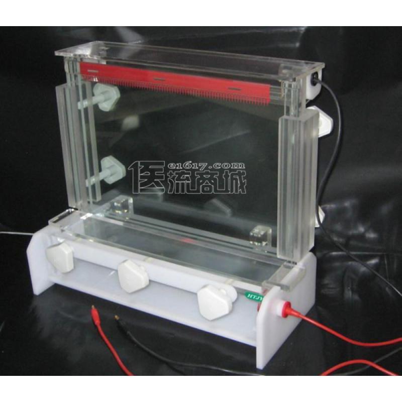 鸿涛 HT-CX02A DNA测序电泳槽 1块胶 49个样