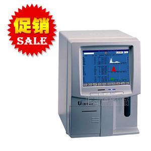 URIT-3010优利特三分类全自动血液分析仪