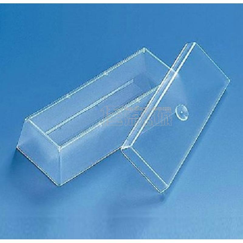普兰德Brand 60ml加样槽 PP材质 透明 灭菌 200个/箱 703409