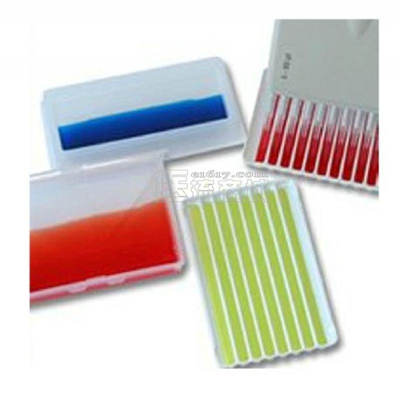 瑞士SOCOREX 70ml加样槽 PP材质 V型槽 20个/袋