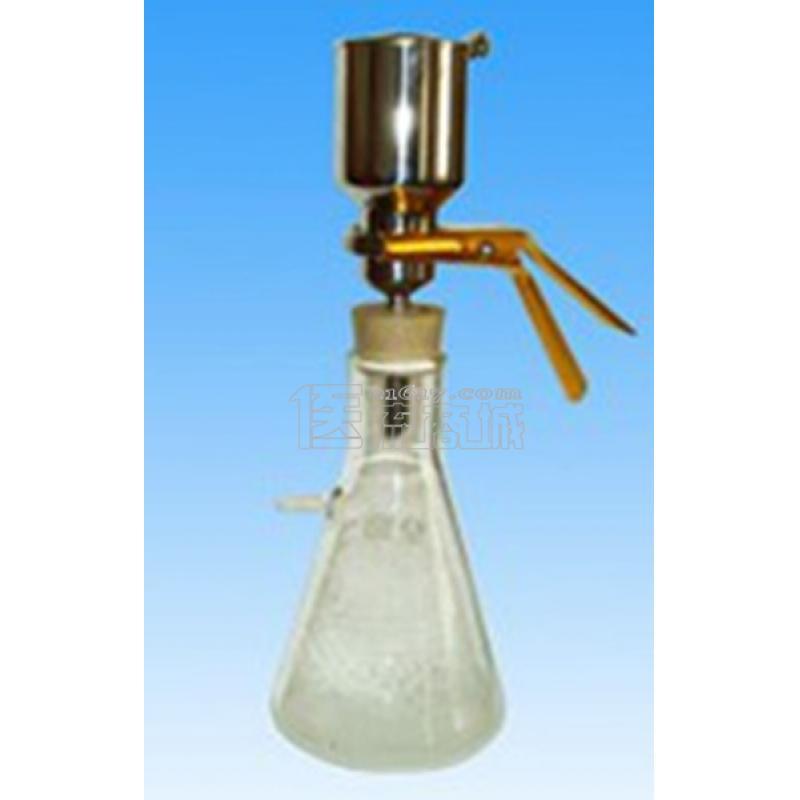 M-60 聚丙烯杯式过滤器