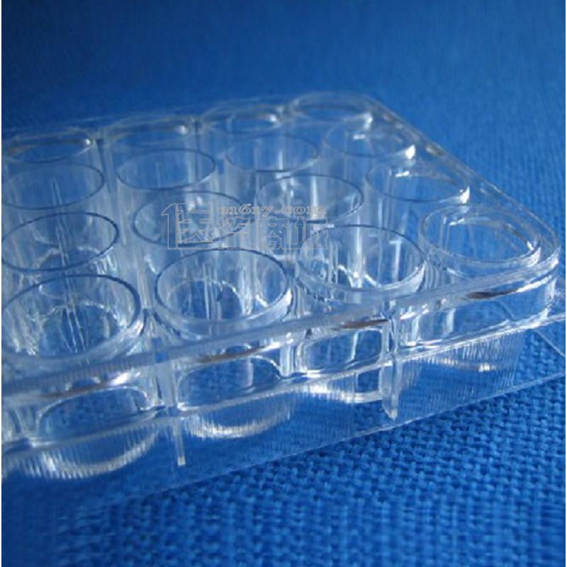 12孔 领成 细胞培养