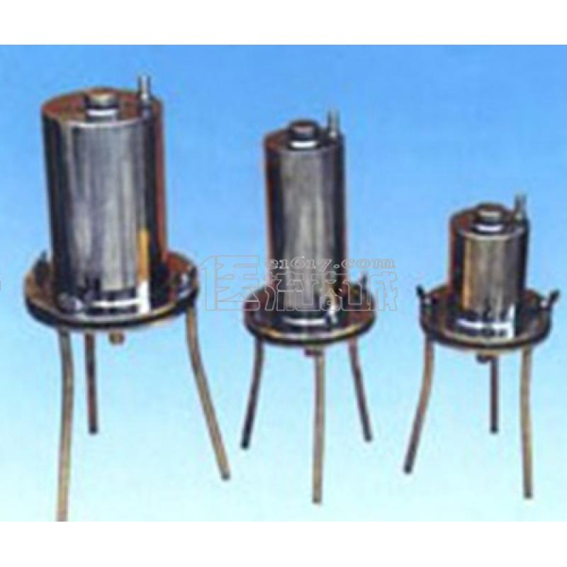 Φ100 不锈钢桶式正压过滤器 0.5L