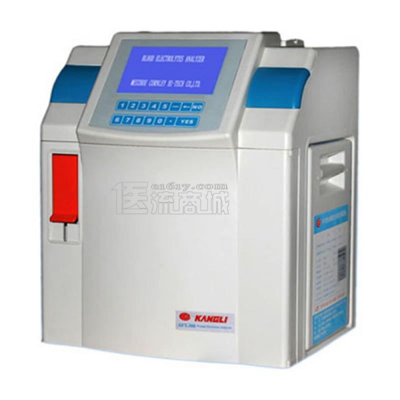 康立AFT-500型电解质分析仪
