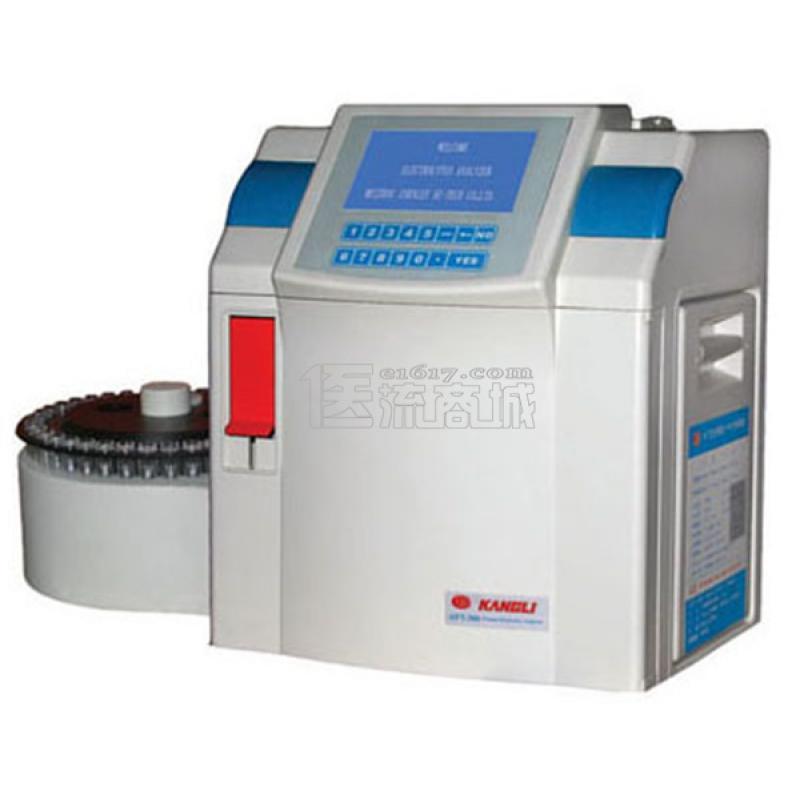 康立AFT-500AU型全自动电解质分析仪