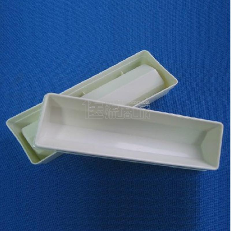 55ml不消毒试剂槽 透明 PVC材质 800个/箱