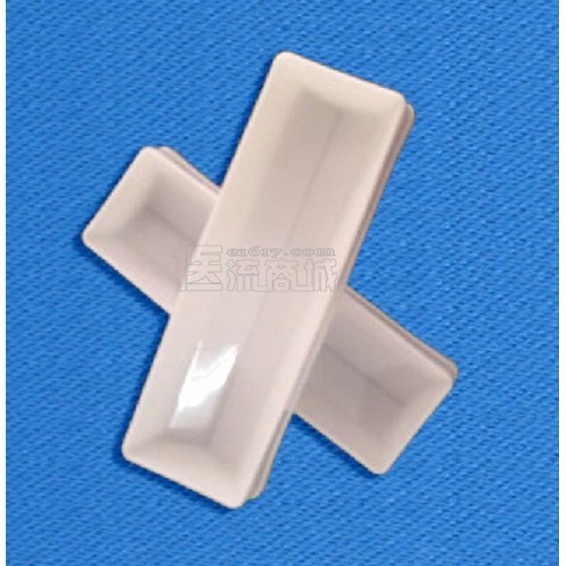 50ml带盖加样槽 白色 未灭菌 20个/包