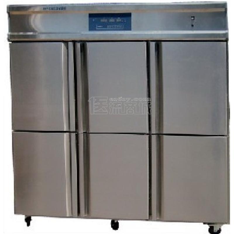 TocanLC-1600FC 1600升全不锈钢种子低温低湿