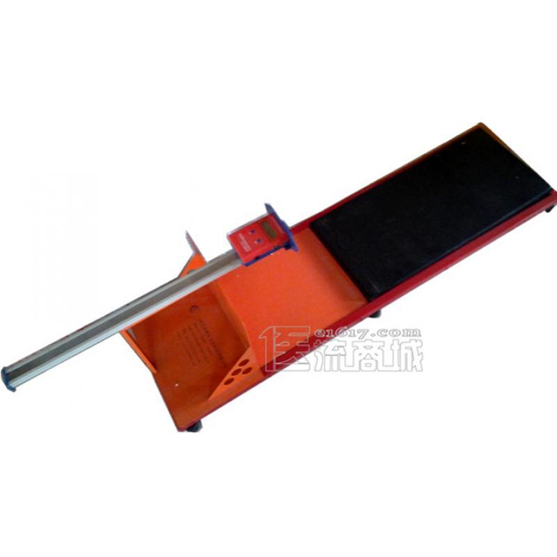 金誉佳 JYJ-2000A电子型坐位体前屈测试仪