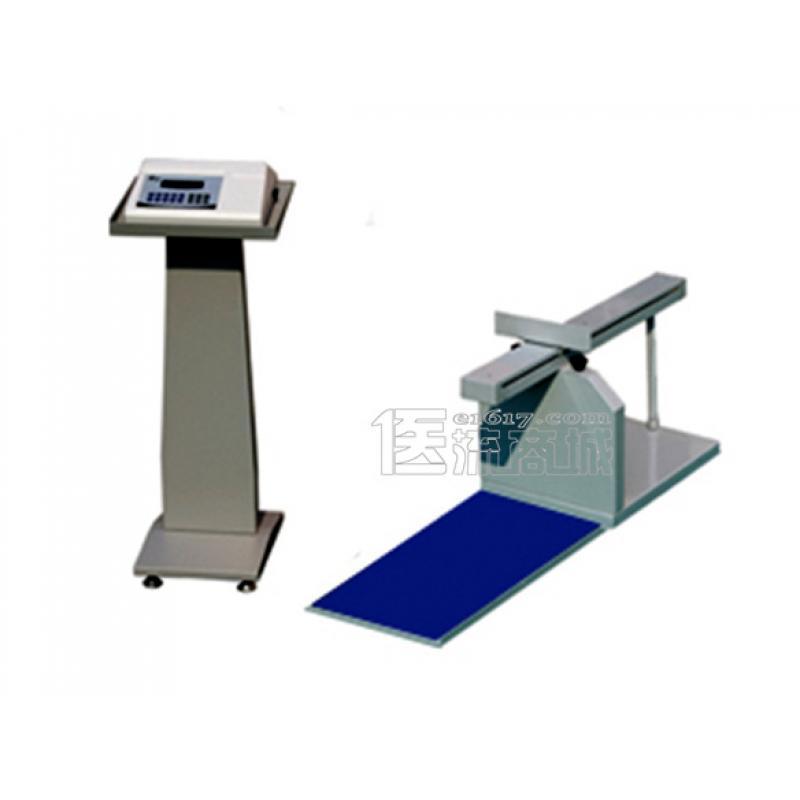 泰美泉 EP-ZT智能型坐位体前屈测试仪