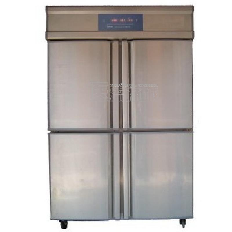 托普CZ-1000FC 1000升不锈钢门种子低温低湿储藏柜
