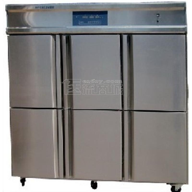 托普CZ-1600FC 1600升不锈钢门种子低温低湿储藏柜