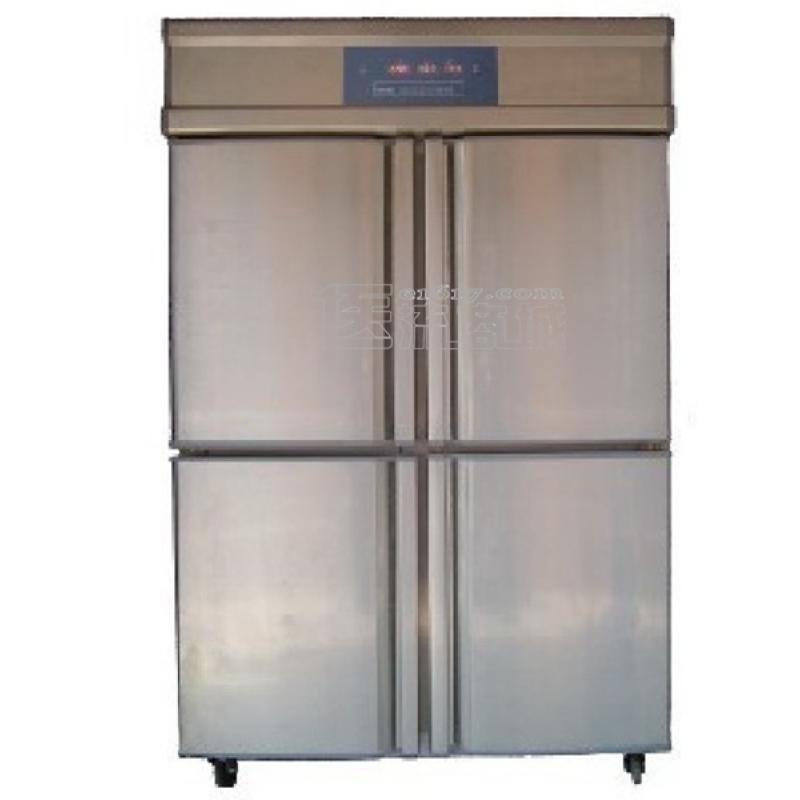 托普CZ-10F 1000升不锈钢种子低温储藏柜