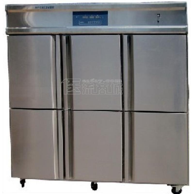 托普CZ-16F 1600升不锈钢种子低温储藏柜