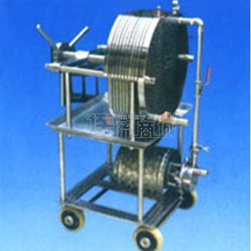 CRA10C-300 不锈钢多层过滤器