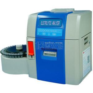 康立K-lite3AU型电解质分析仪