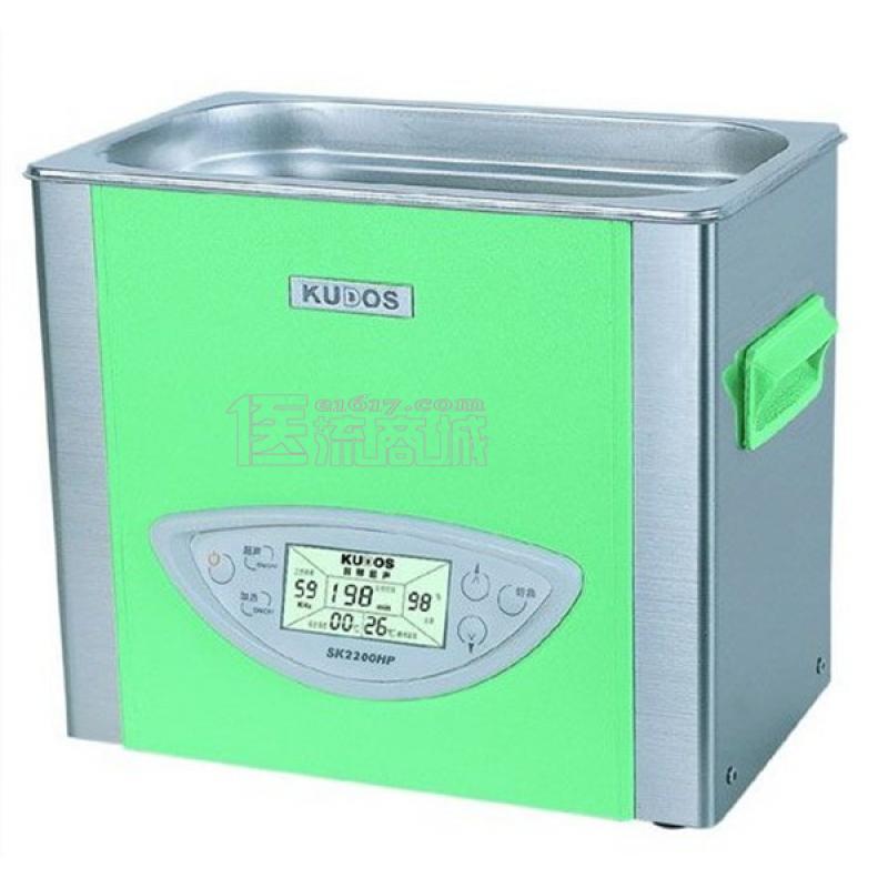 科导 SK3300HP超声波清洗器 6L 180W