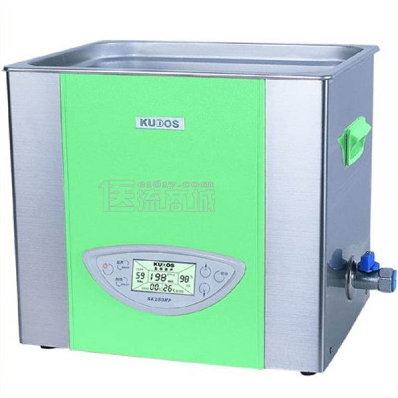科导 SK7200HP超声波清洗器 15L 350W