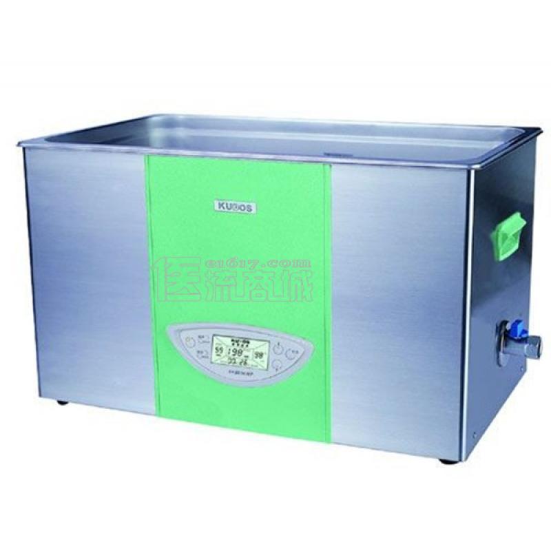 科导 SK8200HP超声波清洗器 22.5L 500W