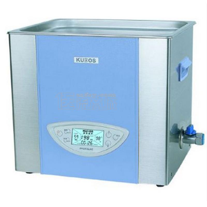科导 SK5200LHC超声波清洗器 10L 200W