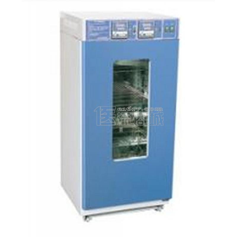 一恒MGC-250光照培养箱 250L 0-12000LX