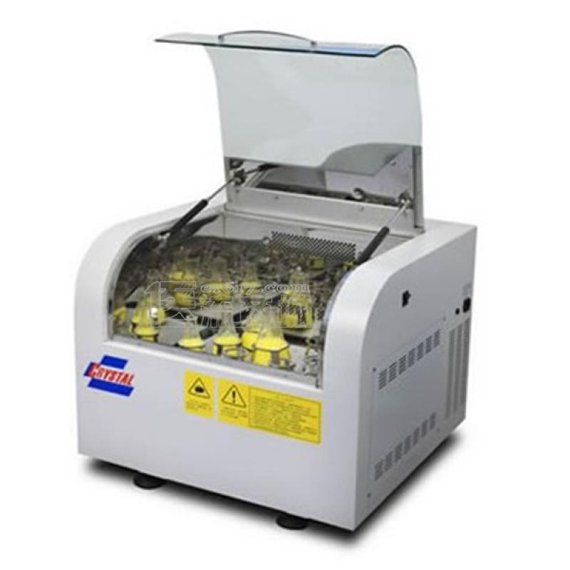 精琪IS-RSD3台式恒温振荡器 室温+5~60℃ 摇板:4