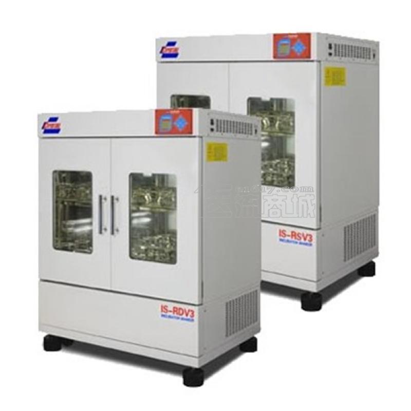 精琪IS-RSV3立式双层特大容量恒温振荡器 室温+5~60