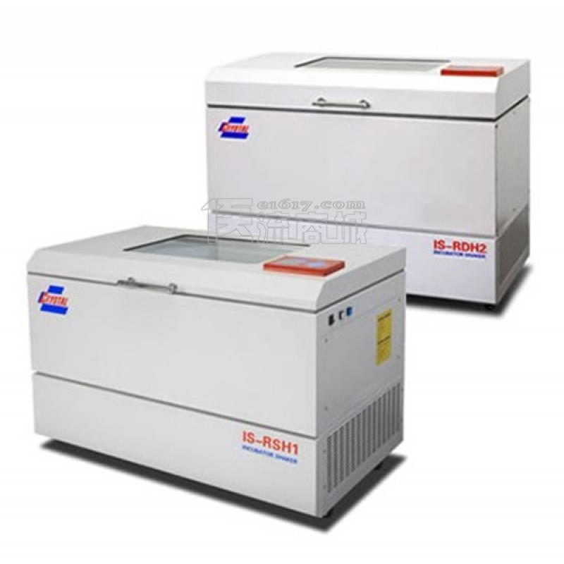 精琪IS-RSH2卧式恒温振荡器 室温+5~60℃ 摇板:9