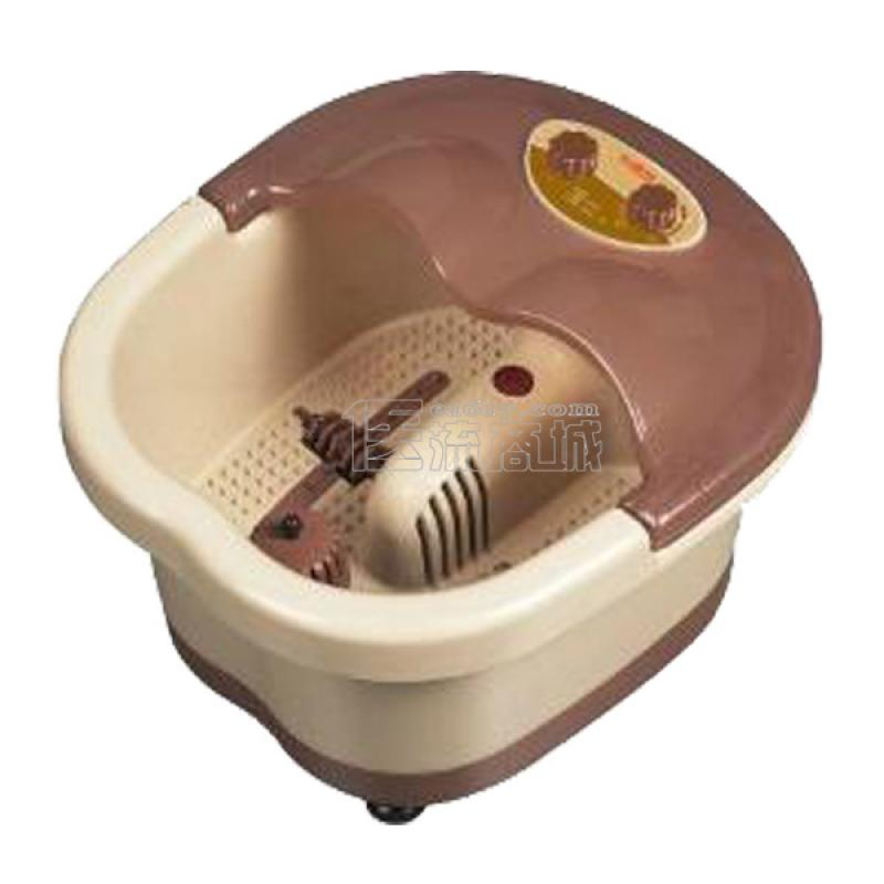 好福气 JM-806A足浴盆 磁力保健