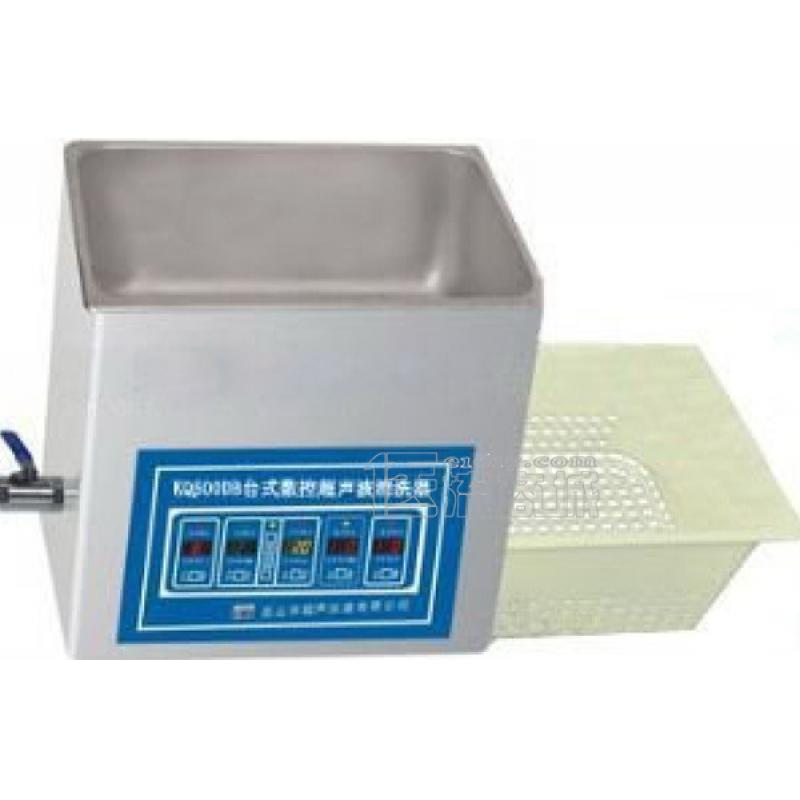 舒美 KQ-700DE台式数控超声波清洗机 22.5L 700W