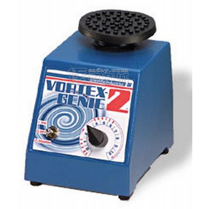 SI Vortex-Genie 2多用途旋涡混合器 600~2700转/分