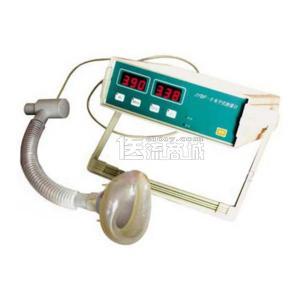 金怡 BF-2电子肺活量计