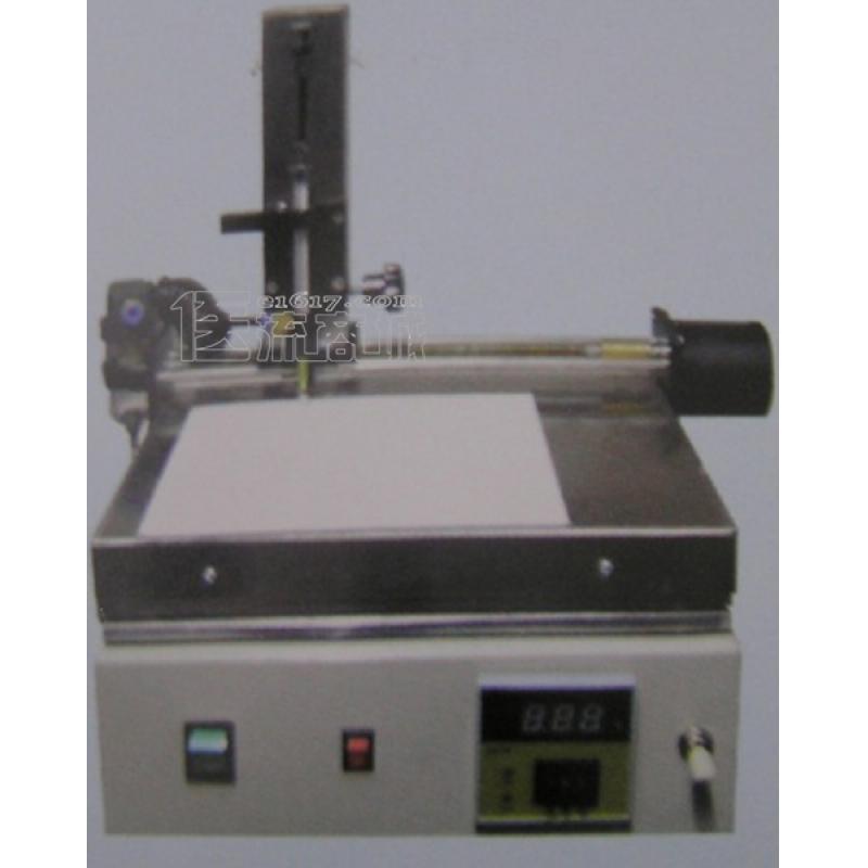 科哲 SP-II型电动点样器
