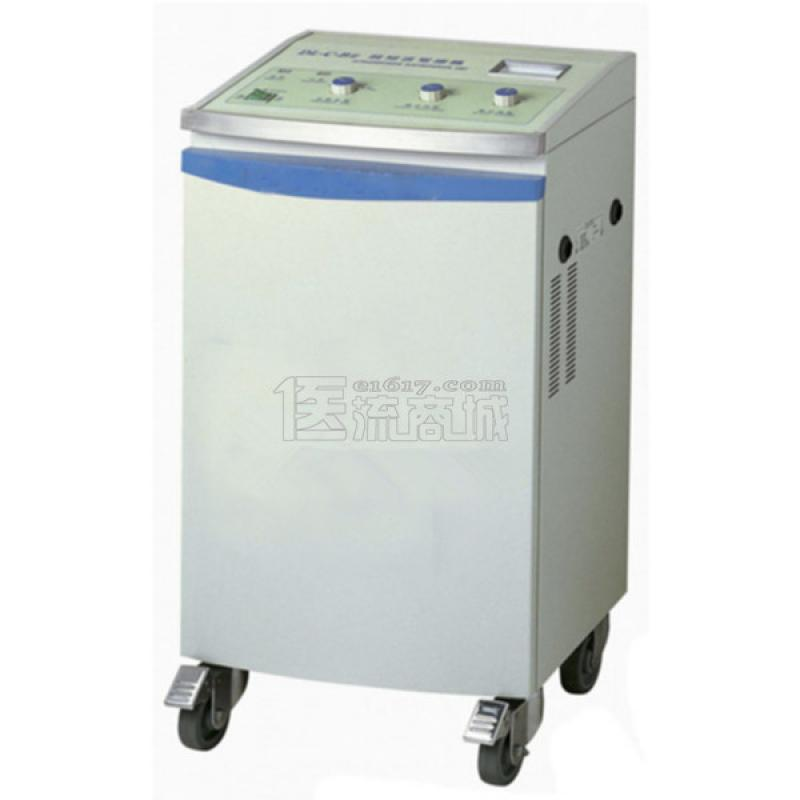 达佳 DL-C-BII落地式超短波电疗机(硅胶)