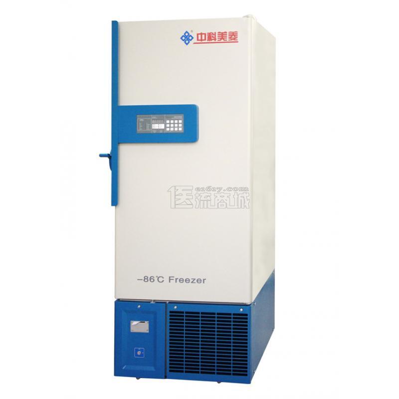 美菱DW-HL388超低温冷冻储存箱-10~-86℃ 388