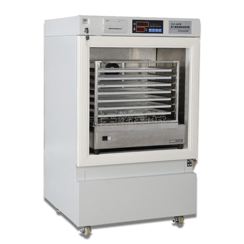 苏密科 XHZ-ⅡB型血小板恒温振荡保存箱