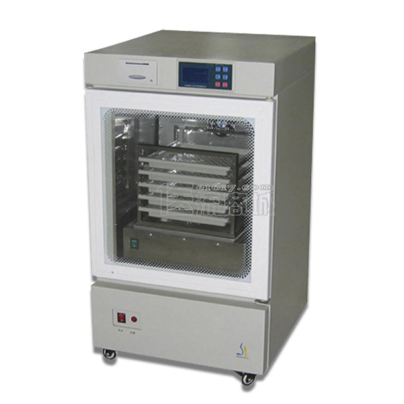 三江 SJW-IA型数码恒温血小板振荡保存箱